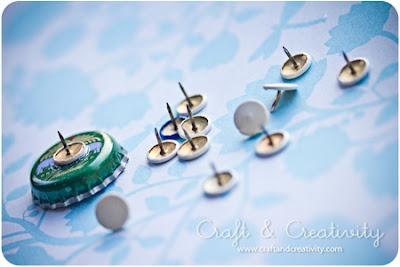 ¿Qué puede hacer, las tapas! :): Bottle Caps, Cap Ideas, Bottle Cap Crafts, Caps Crafts, Diy Crafts, Bottlecap Craft, Craft Ideas