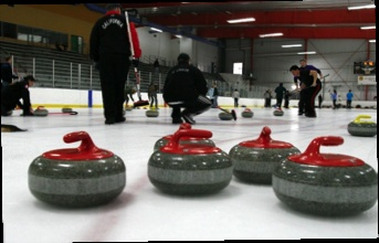 CA PIC Playdowns has some great curling photos on the site, not to mention info on the Playdowns happening in Hollywood next week!