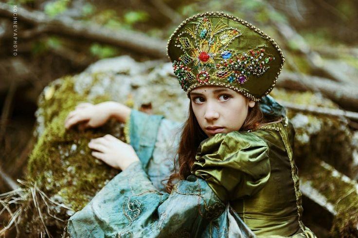 Костюм Хозяйки Медной горы (14 фото)   Бал-маскарад ...