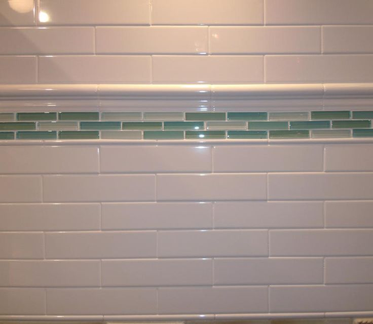 1000+ Ideas About Accent Tile Bathroom On Pinterest