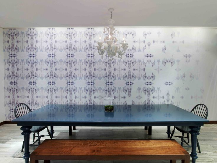 eclectic dining, West VillageTownhouse
