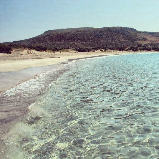The best beach ever!