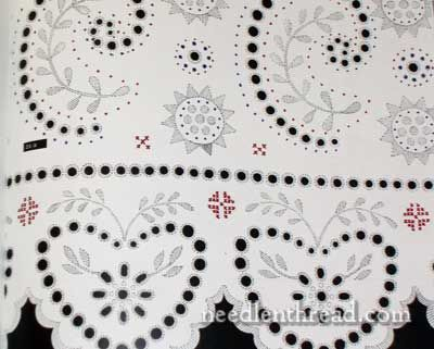 hungarian folk embroidery | hungarian folk embroidery pattern ethnic costume r book hungarian folk ...