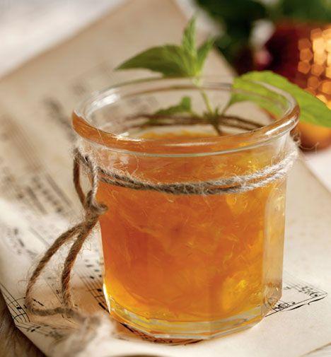 Opskrift på Appelsinmarmelade fra - Hendes Verden