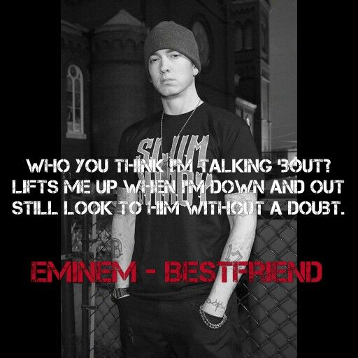 Eminem Song Lyric Quotes: 25+ Best Yelawolf Quotes On Pinterest