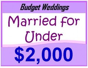 For less than the cost of a cheap second hand car you can create a low budget occassion with fun and informality that you'll remember fondly. Description from officialmarriagecelebrant.com. I searched for this on bing.com/images