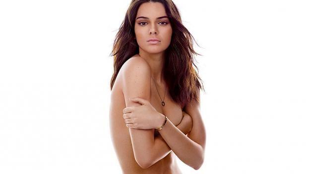 Kendall Jenner - INDOSPORT.com