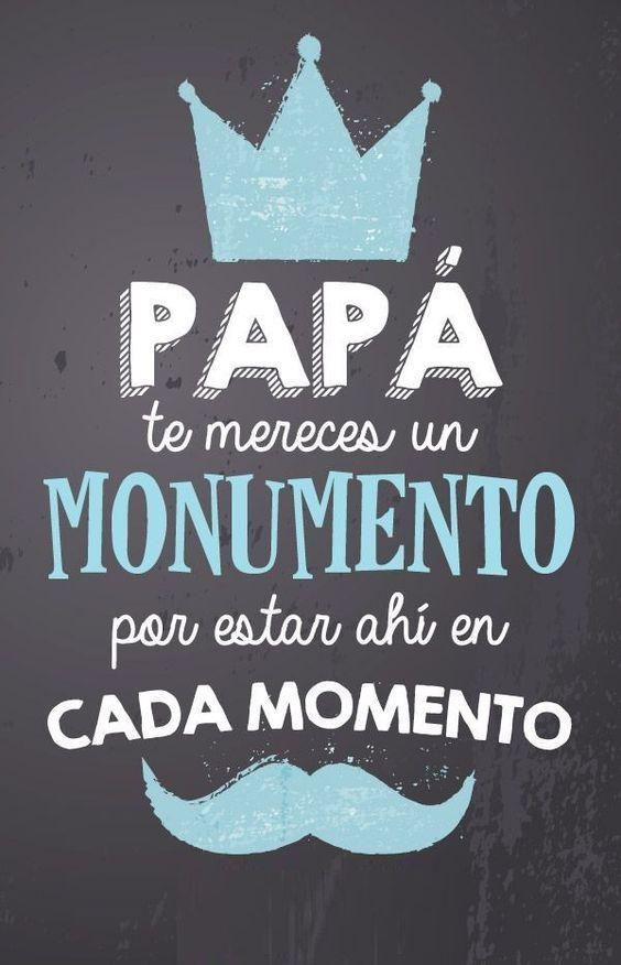 Imagen para papá