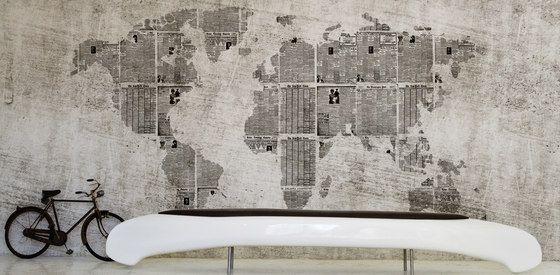 Wall&decò Rivestimenti pareti / soffitti