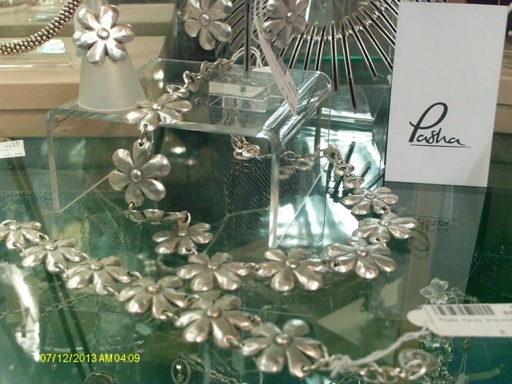 Simply gorgeous Pasha Jewellery