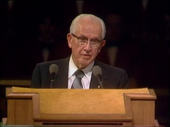 Prepare for the Days of Tribulation - general-conference- A talk by President Ezra Taft Benson - Wow, this is from over 30 years ago and it applies EVEN MORE TODAY!!!