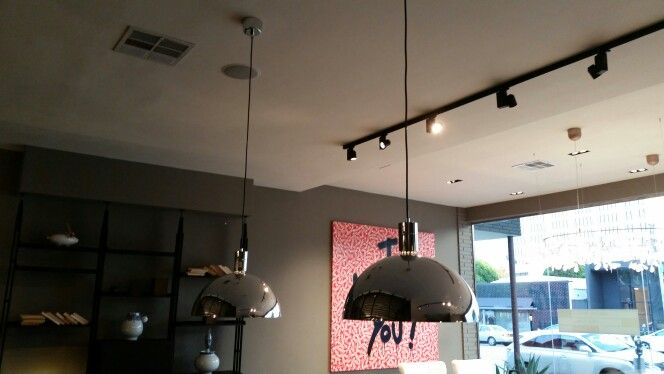 Kitchen lamps at cassina
