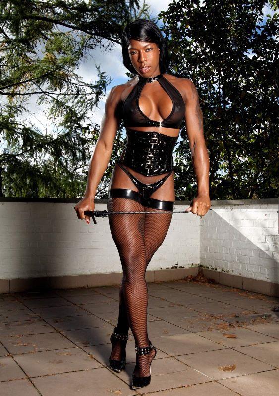 Ebony Perversion And Race Play Things I Like Mistress
