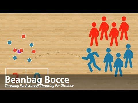 Beanbag Bocce (Target Games)