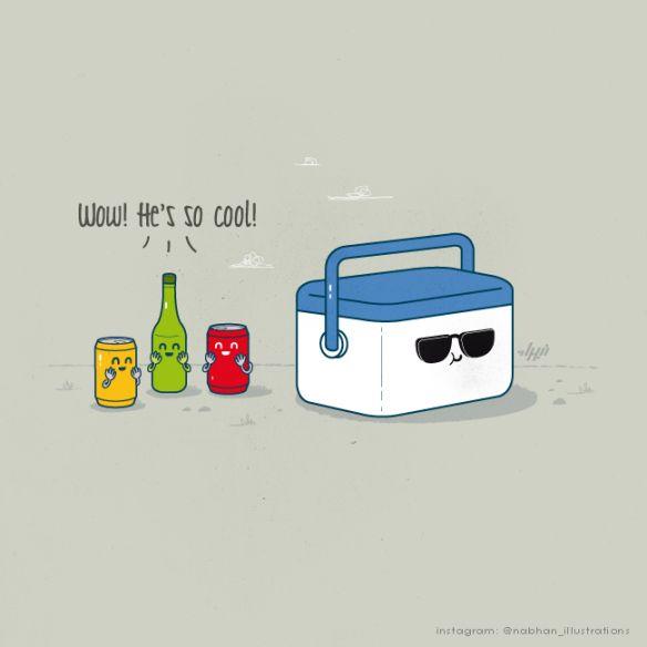 #illustration #funny