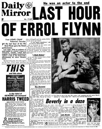 1953 newspaper headlines | Original Newspaper Gift, 1959 newspaper, 1959 News, 1959 Headlines ...