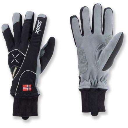 Swix Star XC-100 Gloves - Women's