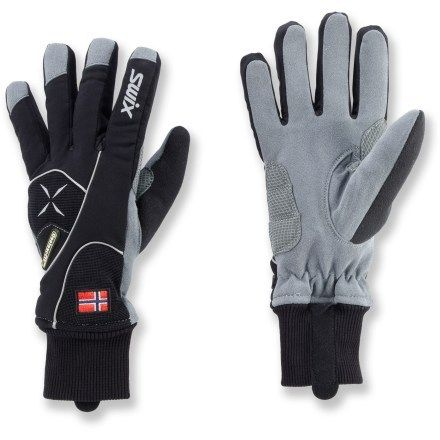 Swix Star XC-100 Gloves - Women's
