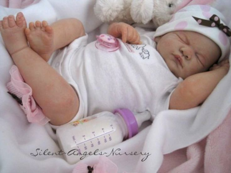 Reborn Babies And Reborn Dolls For Sale in New York, New York - Hoobly Classifieds