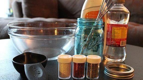 Así se hace el 'milagroso' frasco de la calma para los berrinches de los peques