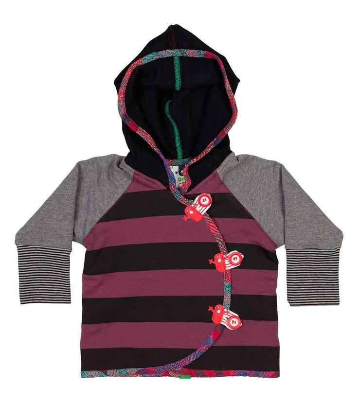 Raveller Hoodie, Oishi-m Clothing for kids, Winter Interjection15, www.oishi-m.com