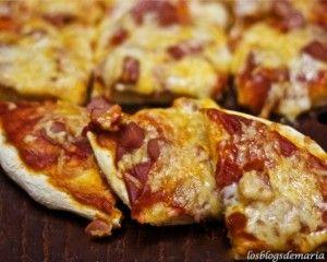 Masa de pizza en panificadora | La cocina perfecta