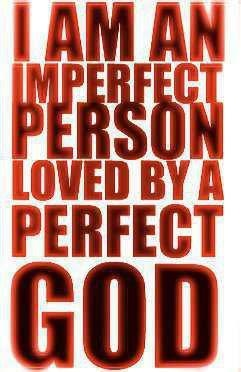 can't find the right words to say i love you God.:): Imperfect Personalized, Christian, Life, Jesus, Perfect God, Things, Favorite Quotes, Lord, Inspiration Quotes
