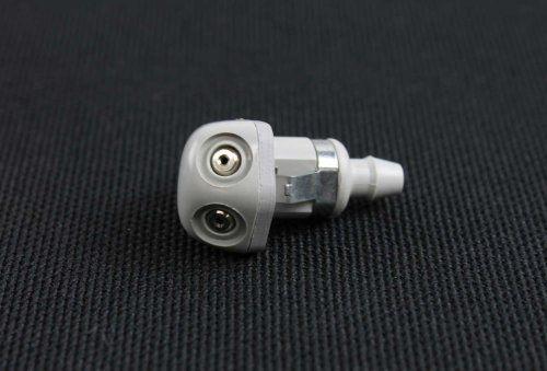 FJ40, FJ45 Windshield Sprayer Nozzle - OEM
