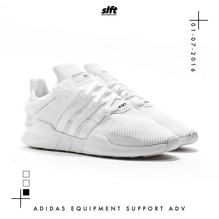 Der Equipment Support ADV von adidas ist ab dem 01.07.2016 0:01 Uhr onLine auf…