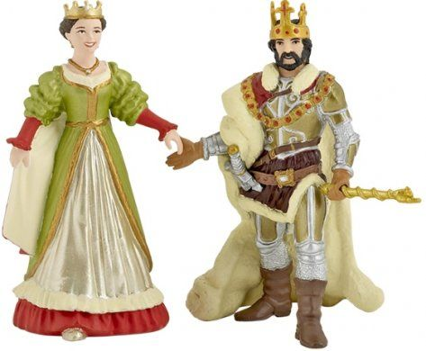 King and Queen Couples Costume, Noble King And Queen ...  Renaissance King And Queen