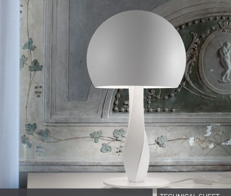 Find This Pin And More On Table Lamps.