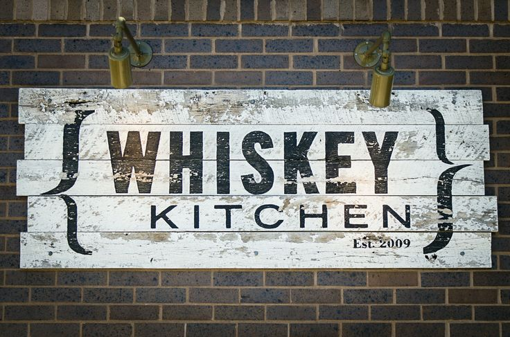 Whiskey Kitchen Popular Watering Hole With Warm Wood Decor A Menu Of Tavern Grub A Global