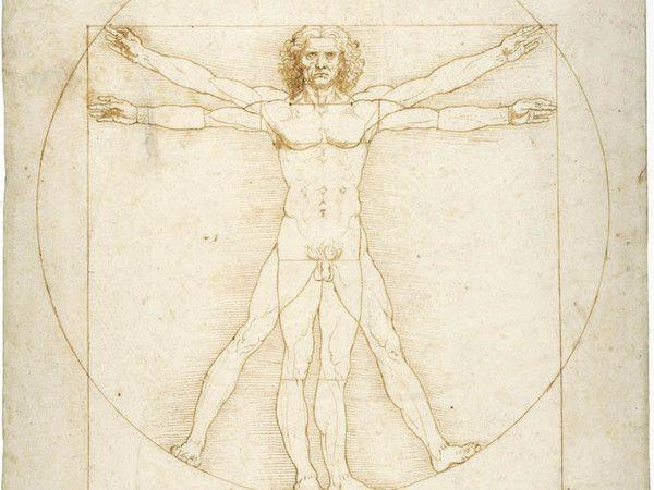 """La mostra """"Leonardo 1452-1519"""" rappresenta un'occasione unica per ammirare e comprendere in una visione d'insieme la straordinaria complessità di questa figura come artista, pittore e disegnatore, e, in parte, la sua attività di scienziato e tecnologo, mai considerata nelle mostre sinora realizzate. Dodici sezioni accompagneranno i visitatori a scoprire l'attività poliedrica del Genio, attraverso i suoi codici originali, oltre cento disegni autografi (di cui circa trenta dal celeberrimo…"""