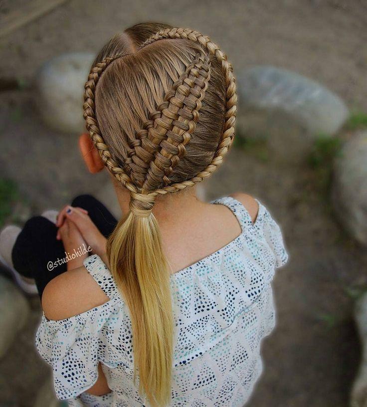 писали, плетение волос разными способами фото может
