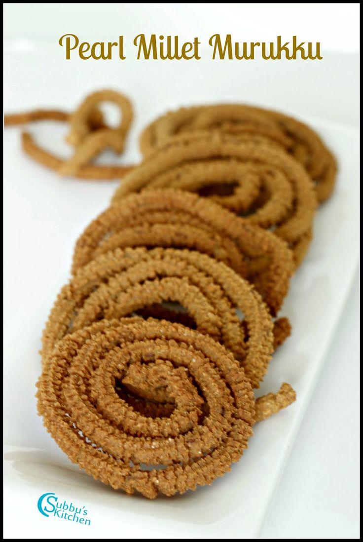 how to make murukku in tamil