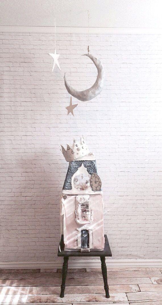 Maison de poupée Cendrillon