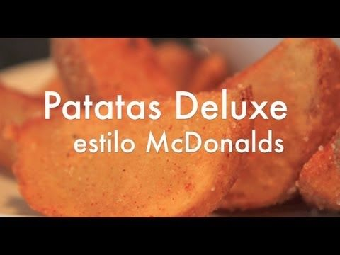 Patatas Deluxe · Receta Express #8 - YouTube