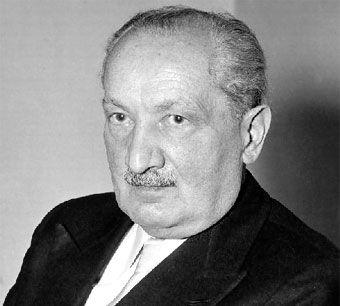 Martin Heidegger Ser y Tiempo Archivo Dr. ADOLFO VÁSQUEZ ROCCA