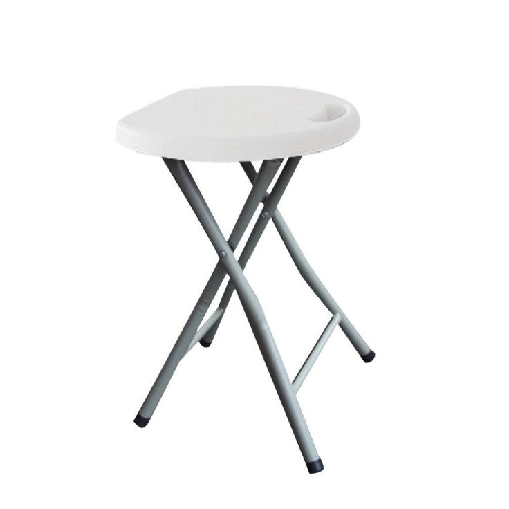 Linon Vega Bar Stool Aegean Blue