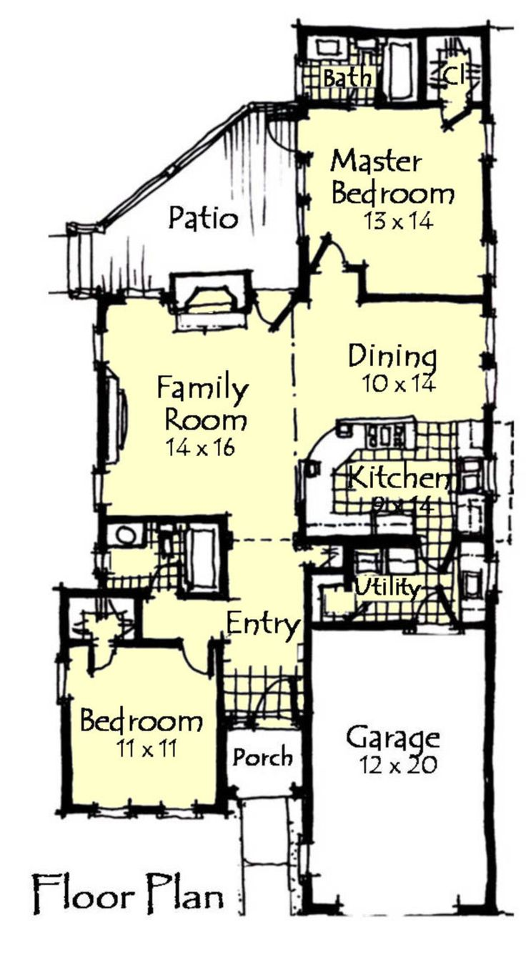 25+ best ideas about Drawing house plans on Pinterest | Home ...