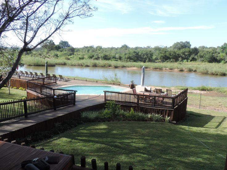 Sabie River Bush Lodge...
