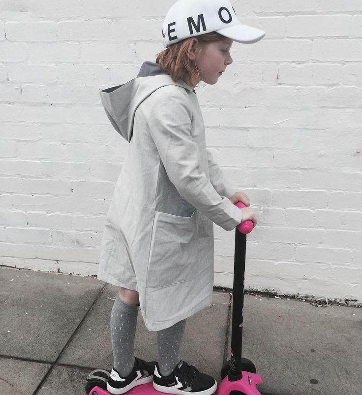 30% OFF MOTORETA www.jellydoor.com.au Scooting in style. Wearing @motoretakids dress www.jellydoor.com.au. #motoreta #carolinebosmans #scootering #kidsfashion #ministyle #ootd #coolkids #kids