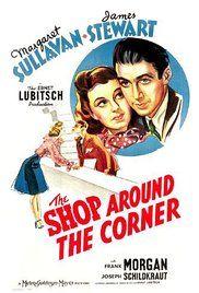 The Shop Around the Corner (1940) - IMDb
