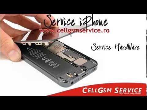 Solutii complete de service iPhone - Cellgsmservice - service specializat iPhone  |  service autorizat Apple