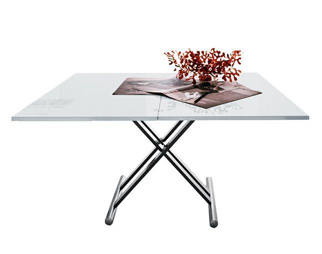 EASY lift table(イージーリフトテーブル)【COM.P.AR / コンパル】の情報はリクルートが運営する家具サイト【タブルーム】でチェック!