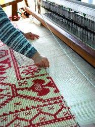 Fiera del tappeto e dell'artigianato della Sardegna - Mogoro, Sardinia