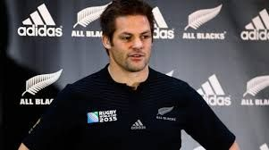 Greatest Of All Time - Richie McCaw