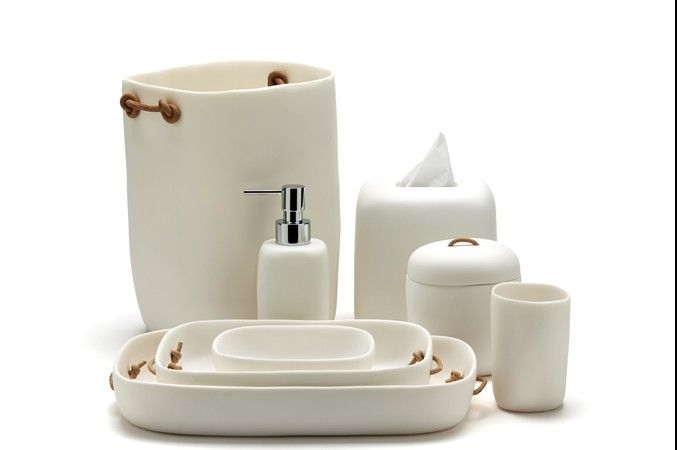 50 best products bath accessories images on pinterest for Master bath accessories