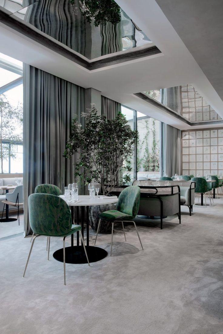179 best restaurants images on pinterest   restaurant interiors