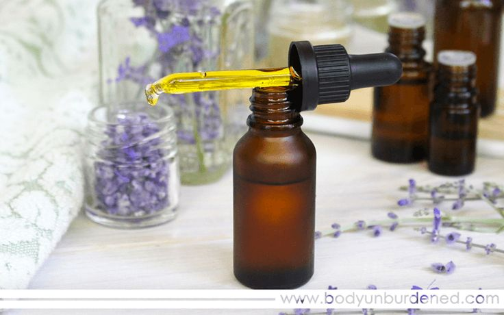 DIY All-Natural Face Oil für zu Akne neigende und fettige Haut – Beauty